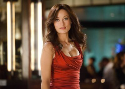 The ChangeUp Olivia Wilde