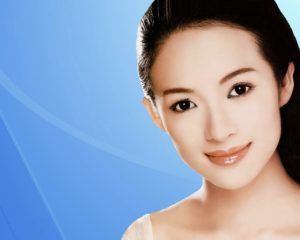 Zhang Ziyi - The Most Beautiful Women