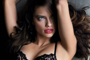 Adriana Lima- The Most Beautiful Women